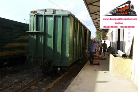 Hướng dẫn vận chuyển hàng từ Hà Nội vào Sài Gòn nhanh chóng - an toàn - tiết kiệm
